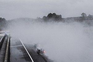 إندي كار: تأجيل سباق بيرمينغهام إلى يوم الاثنين