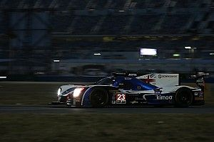 Alonso et ses équipiers relégués par des problèmes de freins