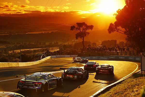 Endurance 30 fotos que muestran que las 12h de Bathurst es la carrera más hermosa del mundo