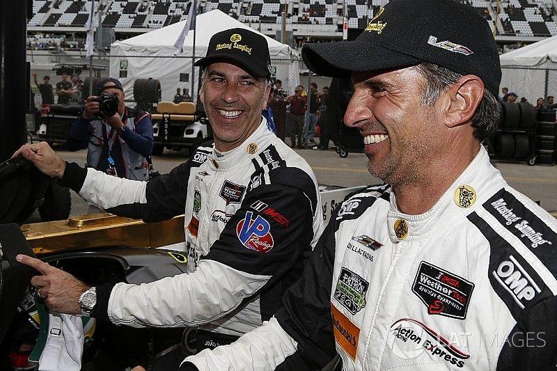 Christian Fittipaldi admite que Daytona era su prioridad 1 de 2018