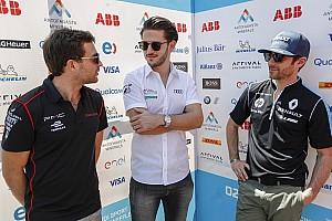 Formula E Ultime notizie Santiago, sorteggiati i quattro gruppi per le qualifiche