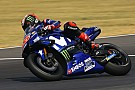 MotoGP Vinales reveals issue with 2018 Yamaha bike