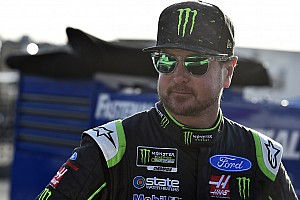 NASCAR Sprint Cup Noticias Kurt Busch pide modificar el calendario de 2019 de la Copa Monster