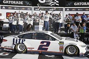 NASCAR 2018: Brad Keselowski gewinnt Clash in Daytona