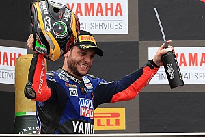 Supersport News Supersport-WM: Sandro Cortese rechnet mit vier WM-Rivalen
