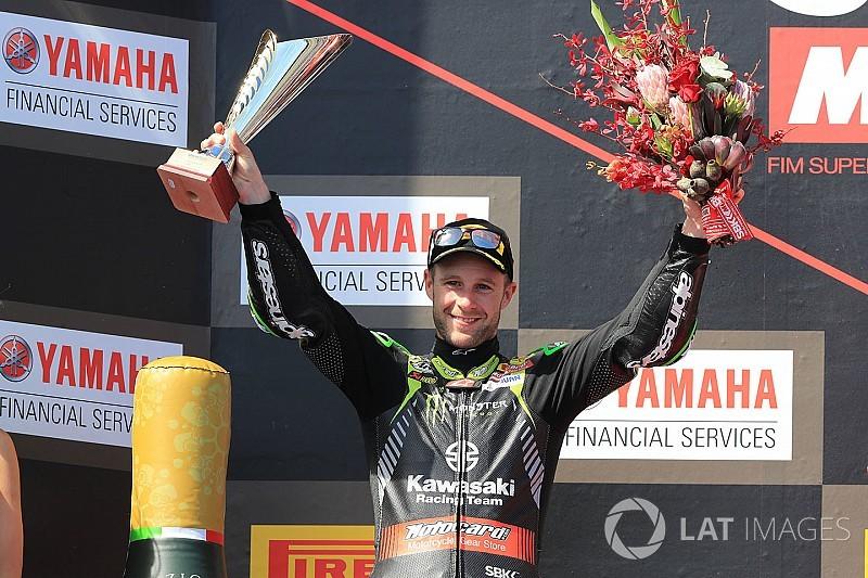 """Rea: """"Sólo iría a MotoGP para intentar ganar, no creo que tenga esa oportunidad"""""""