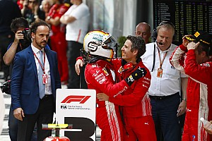 Fórmula 1 Noticias ¿Quién es el ideólogo de la estrategia ganadora de Ferrari?
