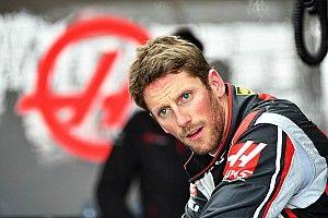"""Ferrari-Replika"": Romain Grosjean genervt von Alonso-Kritik"