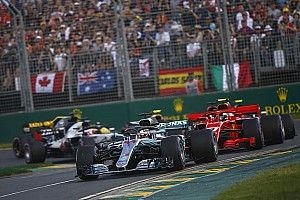 The vicious cycle protecting Mercedes and Ferrari