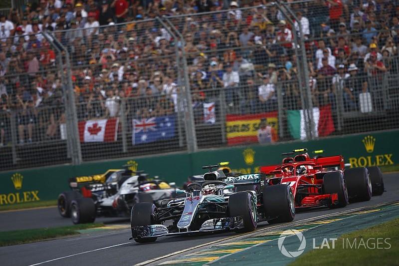Rennvorschau Sachir: Mercedes-Revanche auf Ferrari-Kurs?