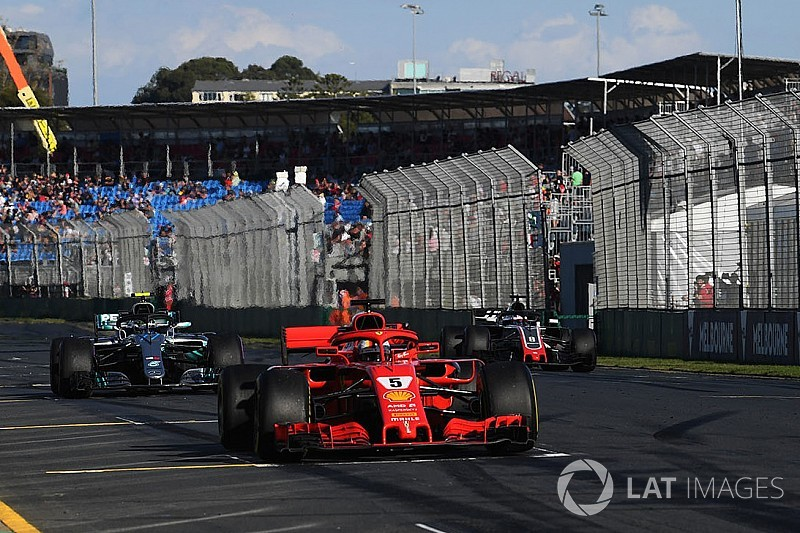Formel 1 Melbourne 2018 Das Qualifying Im Formel 1 Liveticker