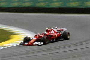"""Vettel ve """"complicado"""" igualar a Mercedes en Interlagos"""