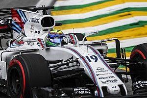 """Massa: """"Sainz mi ha ostacolato apposta"""". Carlos: """"Non sa cosa dice!"""""""