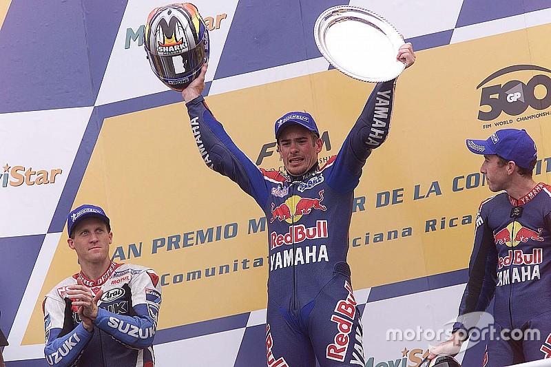 1999 - Régis Laconi offrait sa dernière victoire 500cc à la France