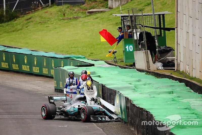 Hamilton coronado, ¿oportunidad para Vettel?
