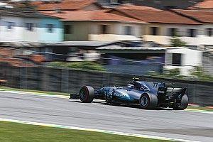 Los Mercedes volvieron a liderar, pero con los Ferrari muy cerca