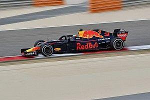 "Ricciardo says Red Bull ""a lot better"" than P6"