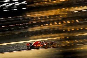 Bahreyn GP 3. antrenman: Raikkonen yine lider!
