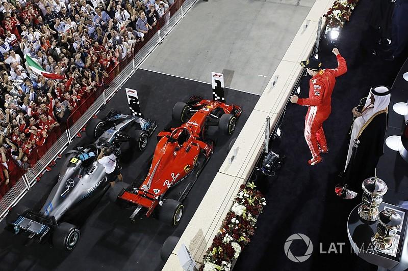 Ferrari: Vettel ha usato la modalità da qualifica per arginare Bottas?