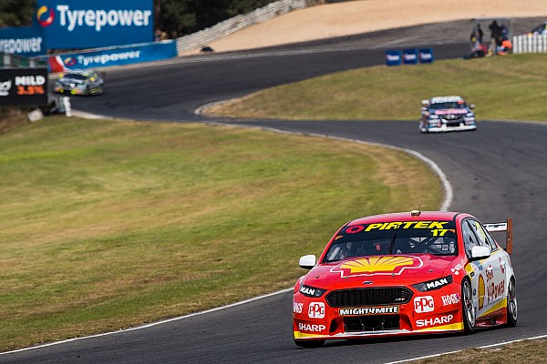 Ford re-entry adds 'certainty' to Penske Supercars programme