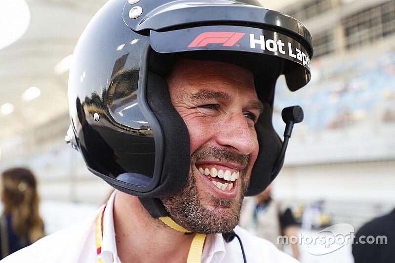 Disneу купил Ф1, Вольф стал боссом Ferrari. Как мир гонок провел 1 апреля
