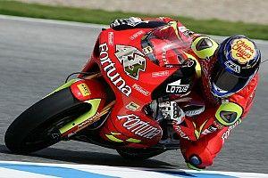 Diaporama - Toutes les motos de Jorge Lorenzo