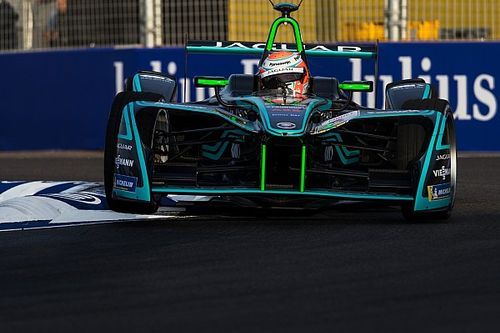 4º no Marrocos, Piquet se diz com saudade do pódio da F-E