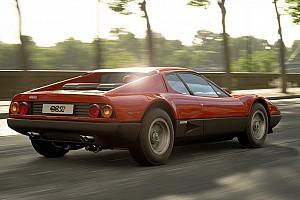 eSports Новость В GT Sport появились трасса в Монце и десять новых машин