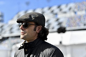 Franchitti va faire son retour en compétition au Goodwood Revival