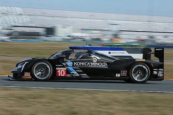 "Van der Zande: Rolex 24 pole lap was ""balls-out"""