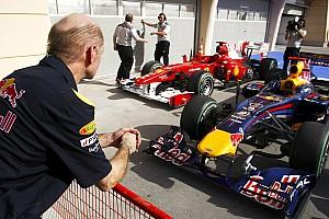Úgy tűnik, összeállhatott az újabb világbajnoki csomag a Red Bullnál
