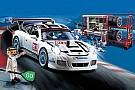 Playmobil lanza un Porsche 911 GT3 Cup
