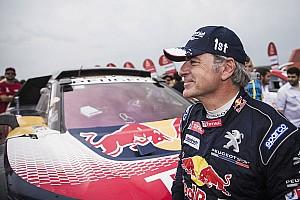 Dakar Breaking news Video: Sainz reflects on Dakar 2018 triumph