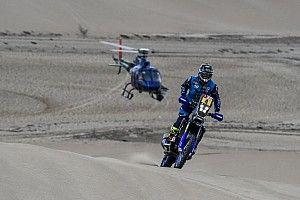 Van Beveren, nuevo líder y Farrés se mete en el top 10 de motos