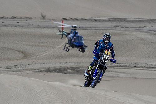 Motos, étape 4 - Van Beveren vainqueur et nouveau leader !