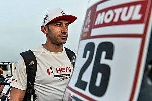 Twee motorrijders vallen uit op eerste dag Dakar Rally