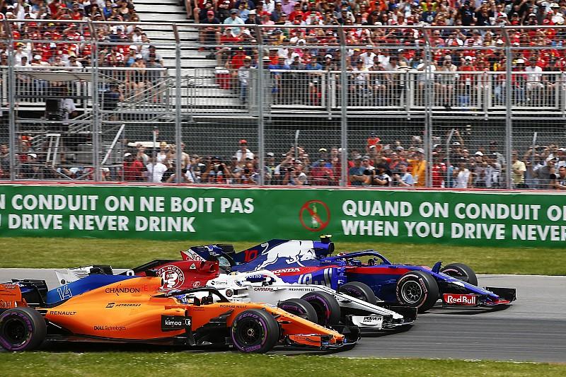 Fransa GP'si öncesi kullanılan güç ünitesi sayıları açıklandı