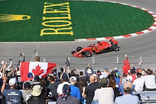 TABELA: Vettel volta à liderança do campeonato por um ponto
