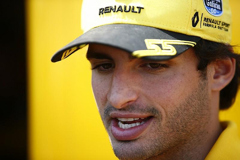 Sainz: Szeretném, ha Alonso maradna