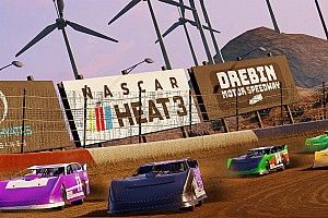 Need a last-minute gift? Get NASCAR Heat 3 today