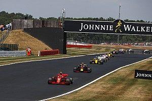 Асфальт на «Сильверстоуне» заменят за две недели до Гран При Ф1