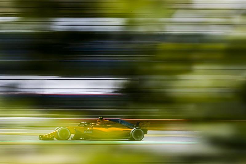 Képekben a Brit Nagydíj időmérő edzése Silverstone-ból