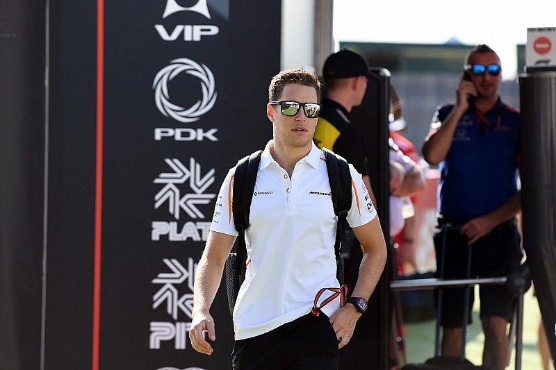 Vandoorne diz ter feito o suficiente para seguir na McLaren