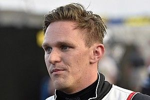 "Parker Kligerman ""can't wait"" to make Cup start at Watkins Glen"