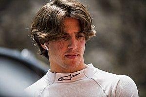 """فورمولا 2: مرعي يعود إلى البطولة مع فريق """"كامبوس"""""""