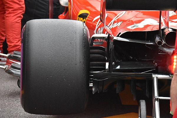 Formula 1 Analisi Ferrari: riprovata anche la sospensione posteriore nuova