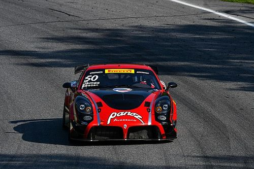 Panoz team to continue racing after founder's passing