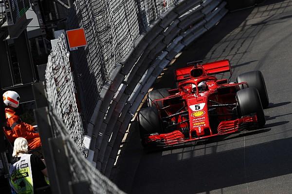 Formula 1 Analisi Ferrari: Vettel si gioca la vittoria sulla Red Bull di Ricciardo alla partenza