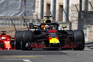 Итоги тренировок уверили Red Bull в реальности борьбы за поул