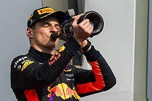 Horner wil nog minstens één Grand Prix winnen in 2017